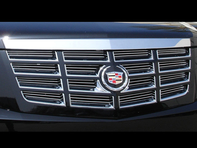 2007 2008 2009 2010 2012 2013 Escalade Polish Billet Grille Grill T-Rex 20194