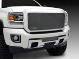 2015 Sierra 2500 3500 Polished Billet Grille Grill by T-Rex 20211 25211