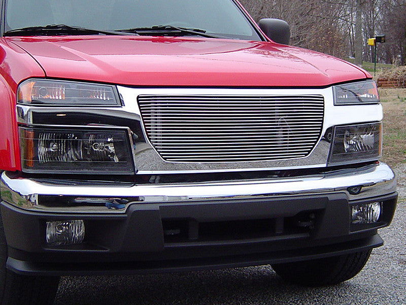 2004 2005 2006 2007 2008 2009 2010 2011 2012 2013 GMC Canyon Billet Grille Grill by T-Rex 20370