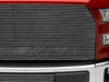 2015 2016 F-150 grille grill chrome polished