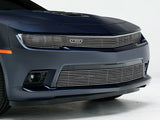 2014 2015 Camaro SS Billet Grille Grill Phantom Polished by T-Rex 21032 25032
