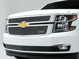 2015 Tahoe Billet Grille Grill Polished by T-Rex 21055