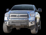 2016 2017 Toyota Tundra Billet Grille Grill 2014 2015 Polished Carriage Works CW 47332