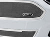 T-Rex 54532 & 55531 2013 2014 Fusion Mesh Grille Grill Upper Class Series Polished Chrome