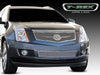2010 2011 2012 2013 2014 SRX Upper Class Series Chrome Plated Replacement Grille Grill by T-Rex.  Exclusive full formed mesh design Made in U.S.A. 56186 & 57186