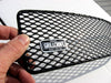 2005-09 Ford Mustang GT Mesh Grille 1Piece MX-Series by GrillCraft