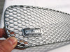 2008-14 Chevy Tahoe Hybrid Mesh Grille MX-Series by GrillCraft