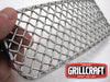 2011-14 Chrysler 300 Mesh Grille SW-Series by GrillCraft