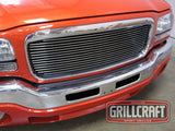 1998 1999 2000 2001 Escalade Billet Grille Grill by GrillCraft CAD1601BAC