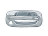 2000 2001 2002 2003 2004 2005 2006 Yukon Chrome Door Handle Covers by CCI CCIDH68102A