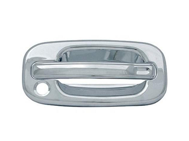 1999 2000 2001 2002 2003 2004 2005 2006 Silverado 1500 Chrome Door Handle Covers by CCI CCIDH68102A