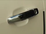 2015 Chevy Malibu Chrome Door Handle Covers 2014 2013