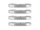 2014 2015 Sierra 1500 Chrome Door Handle Covers by CCI CCIDH68565B