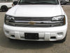 2002-08 Chevy Trailblazer LS Billet Grille by GrillCraft