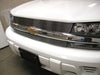 2002 2003 2004 2005 2006 2007 2008 Trailblazer LS Billet Grille Grill by GrillCraft CHE1461BAC & CHE1462BAO