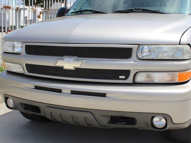 2000-06 Chevy Tahoe Mesh Grille MX-Series by GrillCraft