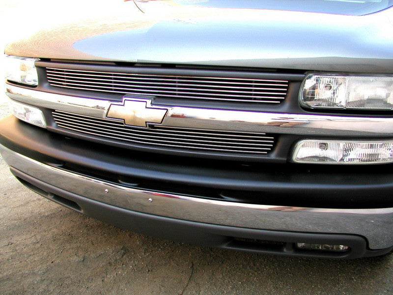 2000 2001 2002 2003 2004 2005 2006 Tahoe Billet Grille Grill by GrillCraft CHE1500BAC