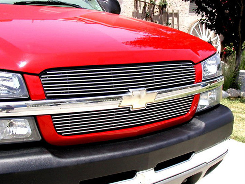 2002 2003 2004 2005 2006 Avalanche Billet Grille Grill by GrillCraft CHE1504BAO