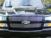 2002 2003 2004 2005 2006 Avalanche Billet Grille Grill by GrillCraft CHE1505BAC