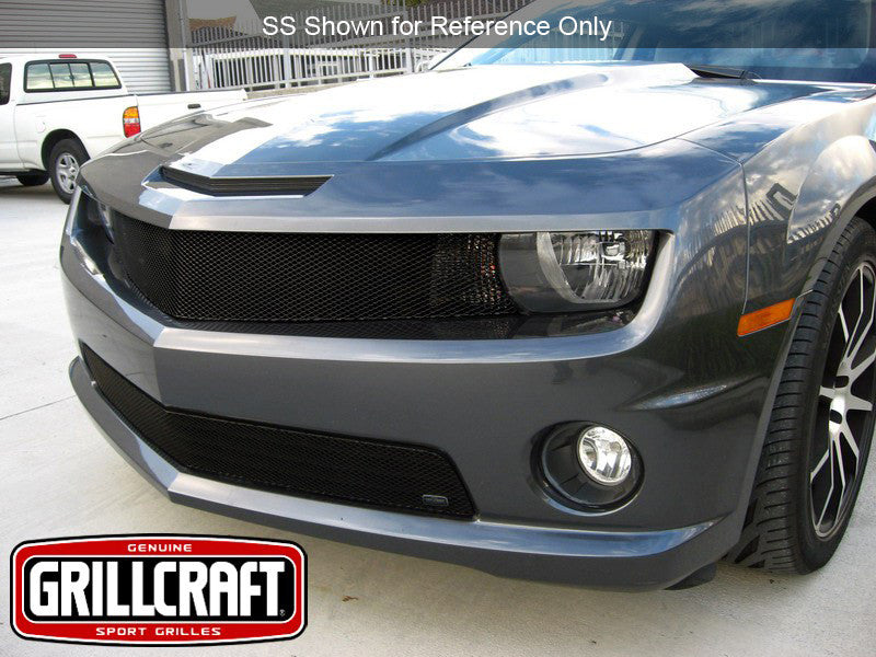 2010-13 Chevy Camaro LS | LT Mesh Grille MX-Series by GrillCraft