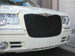 2005-10 Chrysler 300 Mesh Grille MX-Series by GrillCraft