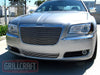 2011-14 Chrysler 300 Billet Grille by GrillCraft