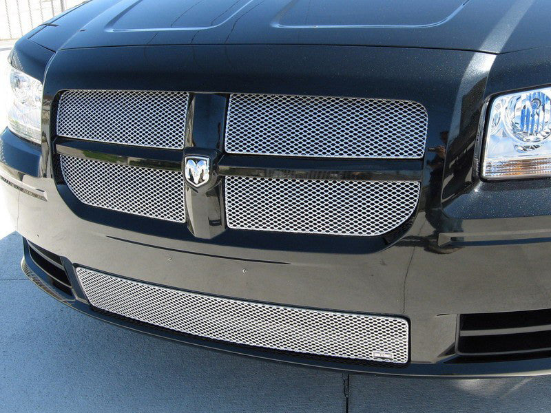 2008 Dodge Magnum Mesh Grille MX-Series by GrillCraft