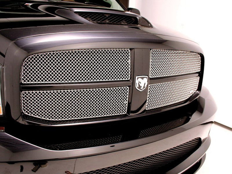 2006-09 Dodge Ram 2500 | 3500 Mesh Grille SW-Series by GrillCraft