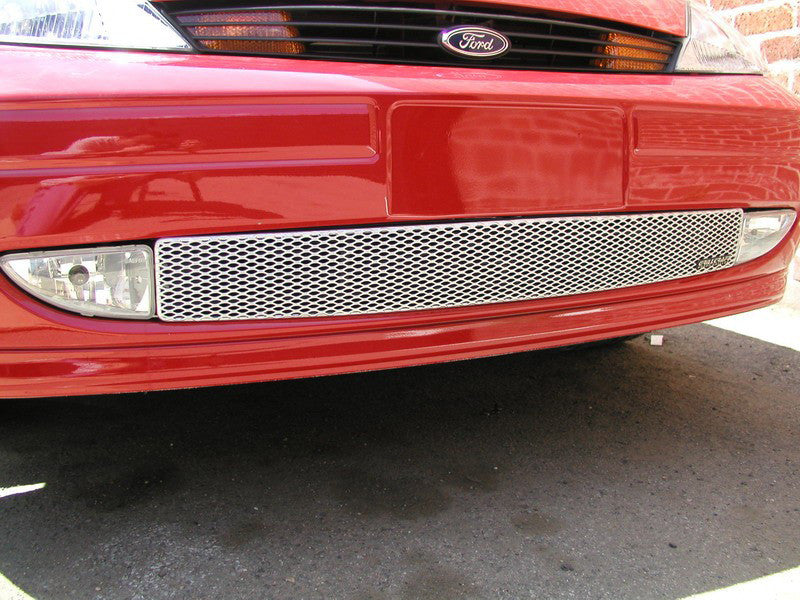 2000-04 Ford Focus Mesh Grille MX-Series by GrillCraft