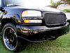 1999-02 GMC Sierra 2500 | 3500 Mesh Grille MX-Series by GrillCraft