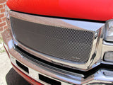 2003-07 GMC Sierra 1500 Mesh Grille MX-Series by GrillCraft