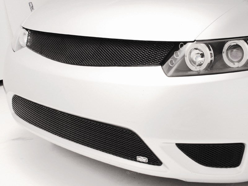 2006-08 Honda Civic Coupe Mesh Grille MX-Series by GrillCraft