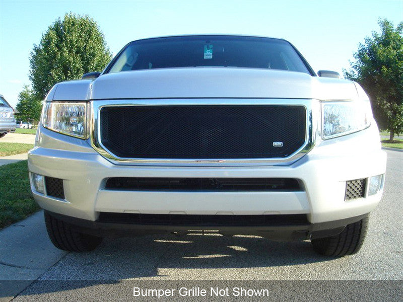 2009-14 Honda Ridgeline Mesh Grille MX-Series by GrillCraft