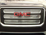2013 2014 Acadia SLE Chrome Snap-On Grille Grill Overlay by CCI IWCGI-116  GI-116