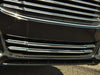 2013 2014 2015 2016 Fusion Lower Grille Grill Snap-On Chrome Overlay by CCI IWCGI-120B