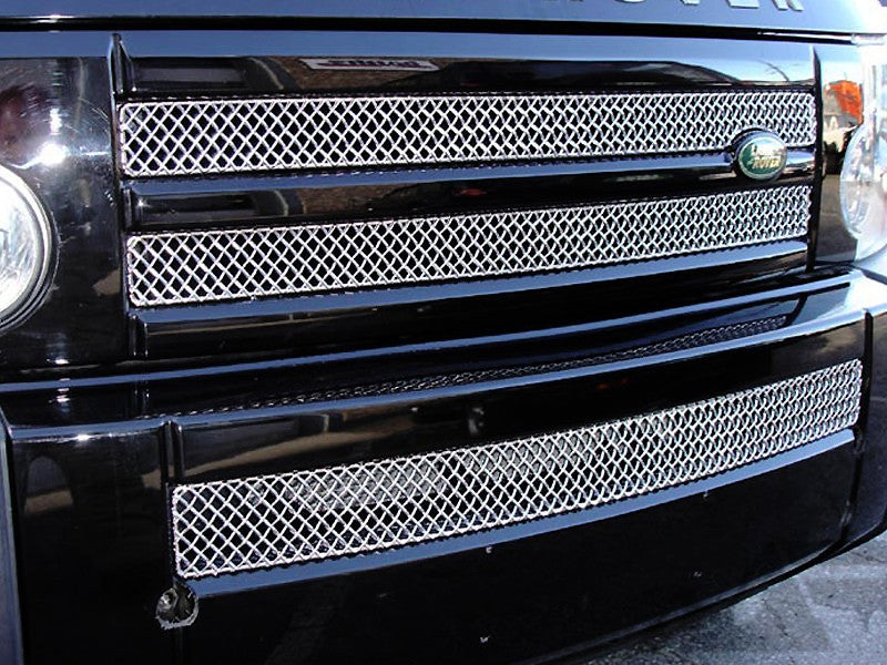 2005-09 Land Rover LR3 Mesh Grille SW-Series by GrillCraft