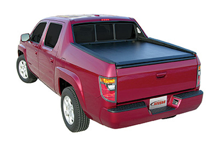 2006 2007 2008 2009 2010 2011 2012 2013 2014 Honda Ridgeline Tonneau Roll-Up Cover by Access