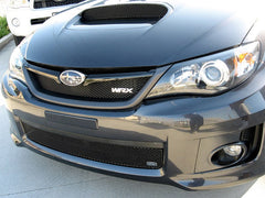 2011 2012 2013 2014 Impreza WRX STI Mesh Grille Grill MX-Series Black by GrillCraft