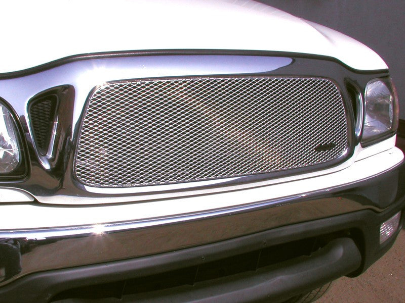 2001-04 Toyota Tacoma Mesh Grille MX-Series by GrillCraft