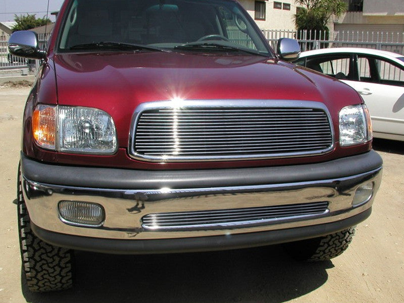 2000 2001 2002 Tundra Billet Grille Grill by GrillCraft TOY1960BAC & TOY1961BAC