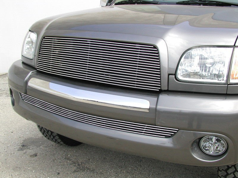 2003 2004 2005 2006 Tundra Billet Grille Grill by GrillCraft TOY1962BAC & TOY1963BAC