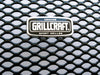 1994-98 Ford Mustang Mesh Grille MX-Series by GrillCraft