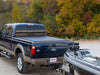 2010 F150 Tonneau Cover Roll-Up