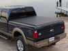 2011 F150 Tonneau Cover Roll-Up