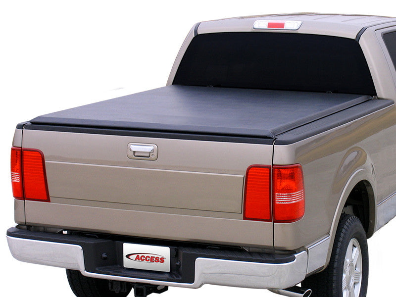 2006 2007 2008 2009 Lincoln Mark LT Tonneau Roll-Up Cover by Access
