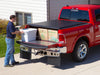 2008 Mitsubishi Raider Tonneau Cover Roll-Up