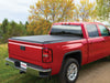 2006 2007 2008 2009 Mitsubishi Raider Pickup Tonneau Roll-Up Cover by Access