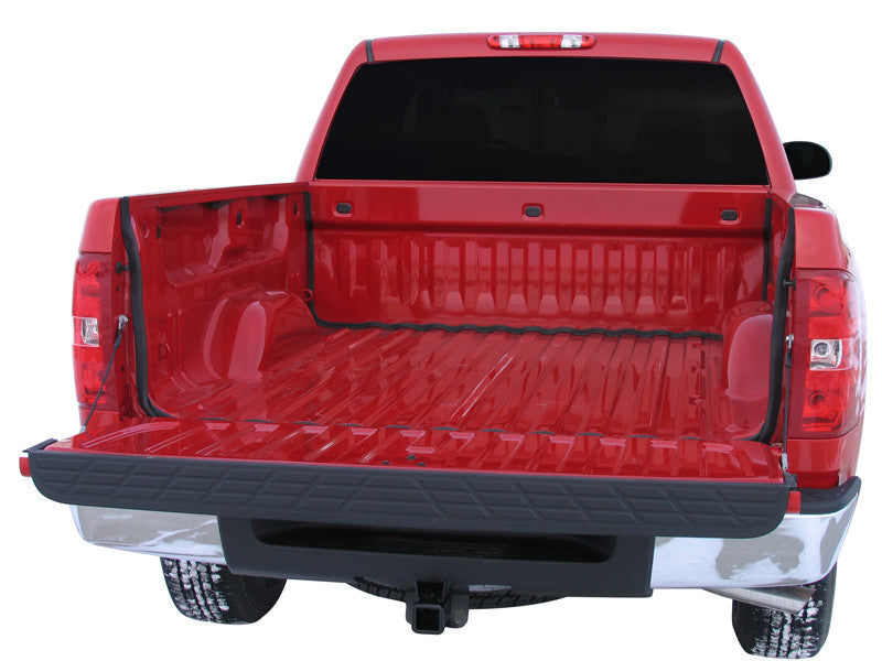 TrailSeal Total Bed Sealing Kit by Access 60090 2007 2008 2009 2010 2011 2012 2013 Chevy Silverado 1500