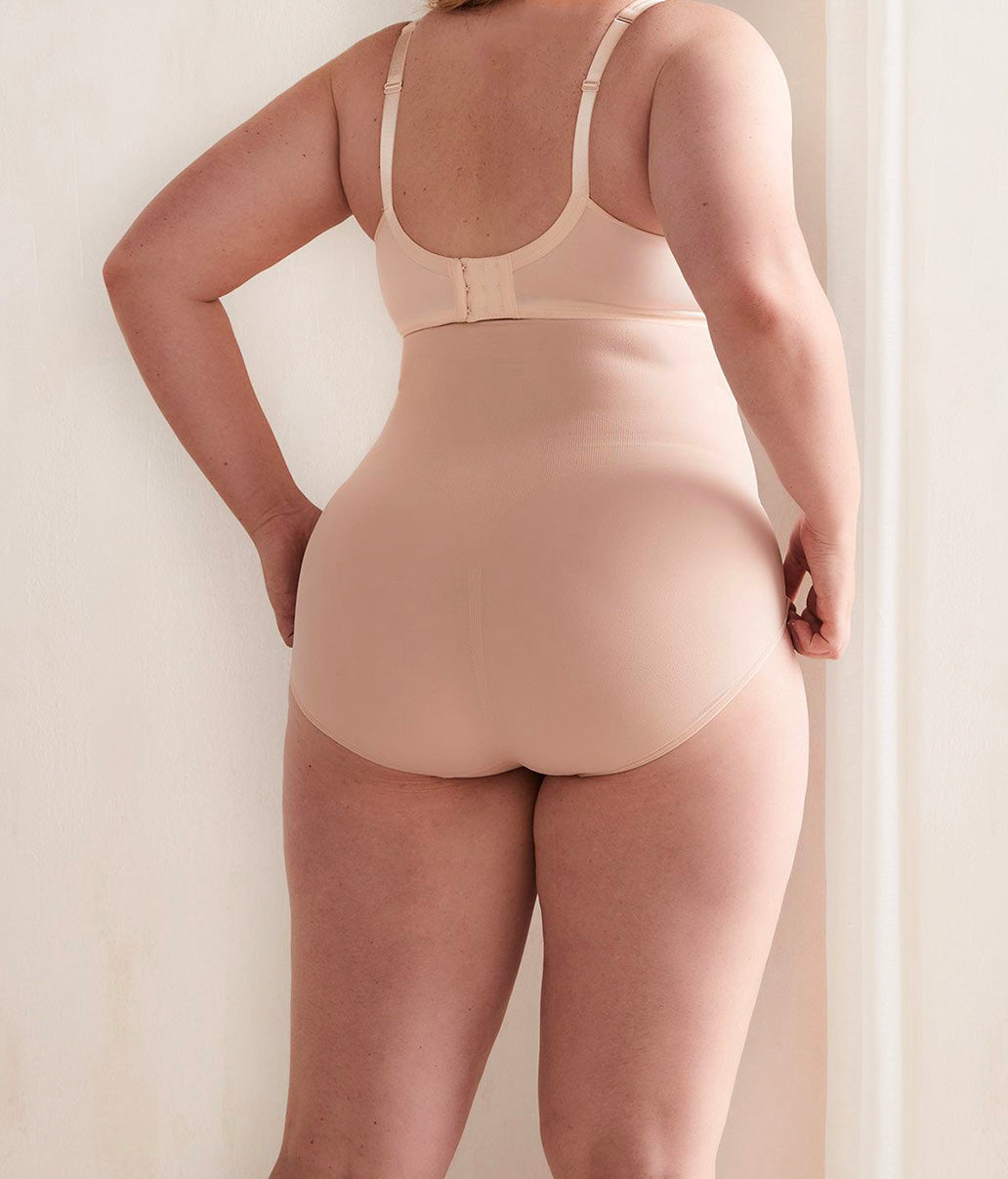 Nueshape™ High-Waisted Shaper Panty