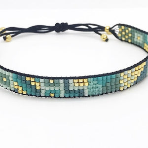 Shades of Mint - Bracelet